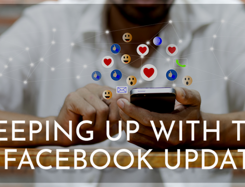 Keeping Up with the Facebook Updates